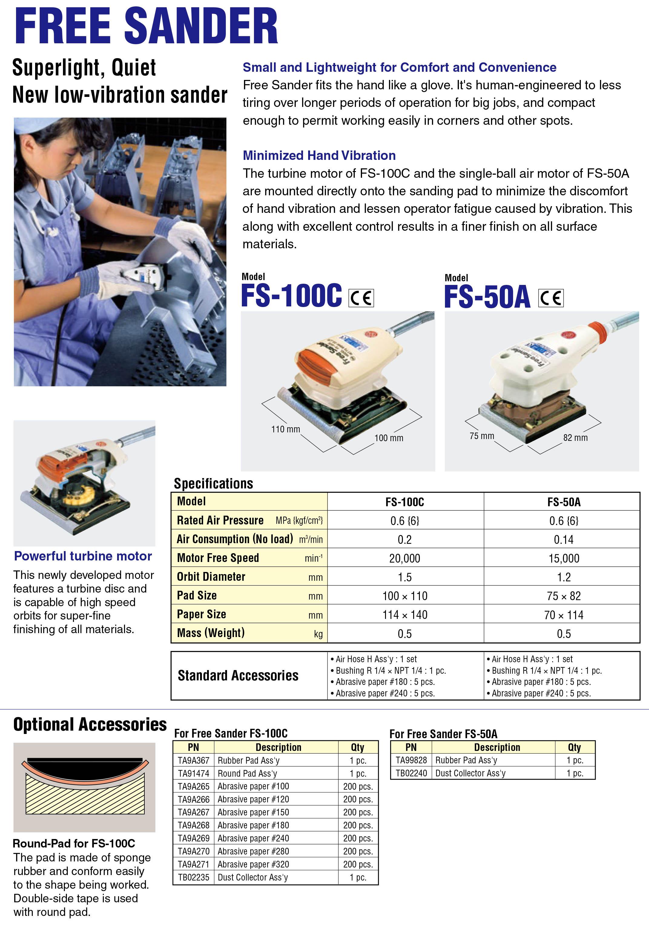 FS100c 1