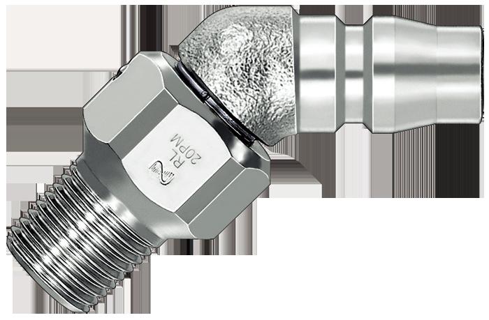 Rotary Plug-1